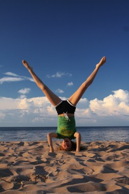 exercise for anxiety relief