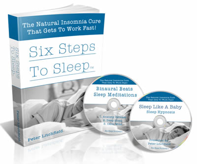 GET RID OF INSOMNIA NOW