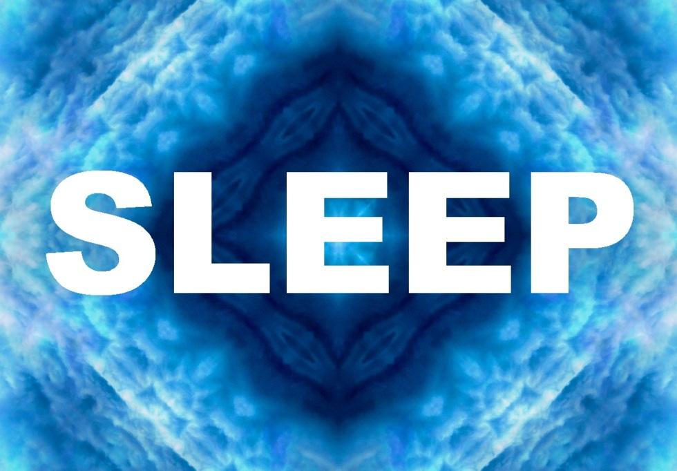 SLEEP LUCID DREAMS