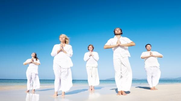 meditation learn online