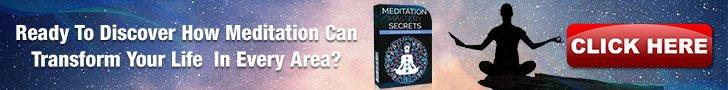 meditation secrets course